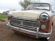 datsun L320